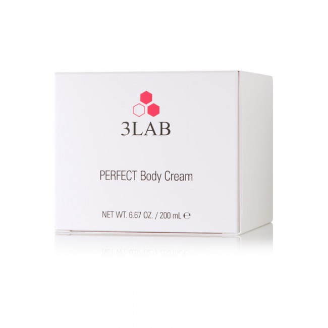 3LAB Крем для тела Perfect Body Cream