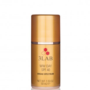 Дневной крем для лица 3LAB WW Day SPF 40